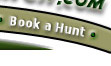 Book a Hunt using our Online Form!